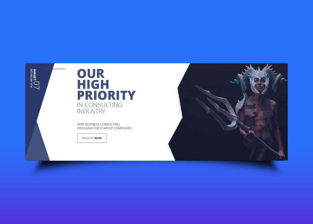 fb profile banner design
